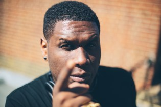 "Jay Electronica Threatens 50 Cent, Calls Kendrick Lamar His ""Son"""