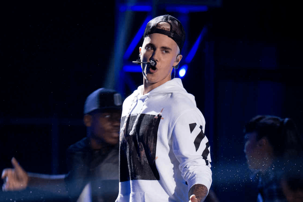Justin Bieber to Perform at The Grammys
