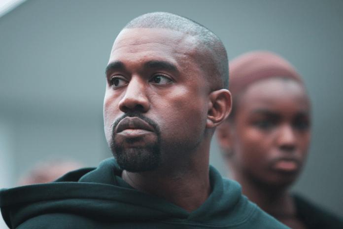 Kanye Teases Yeezy Season 3 Invites