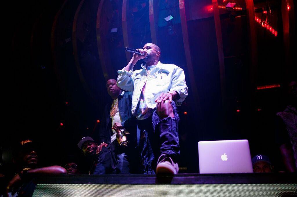 Kanye West Announces New Summer Album