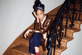 "Kilo Kish Shares Video for 'Reflections in Real Time' Song ""Existential Crisis Hour"""