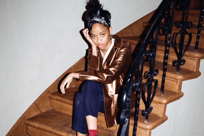 """Kilo Kish Shares Video for 'Reflections in Real Time' Song """"Existential Crisis Hour"""""""