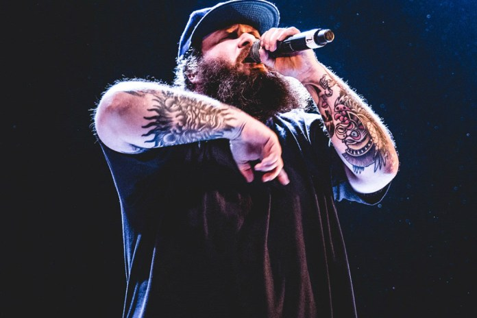 "Action Bronson Hunts Down ""NYC's Finest Duck"""