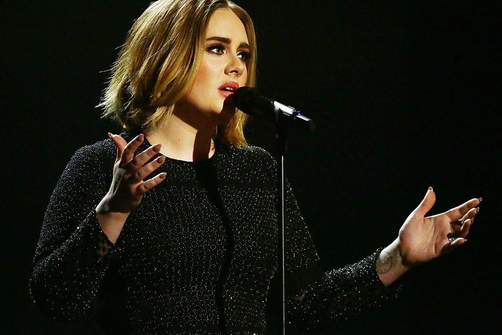 Don't Politicize Adele's Music