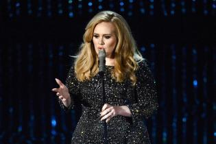 Adele Shuts Down Donald Trump From Using Her Music for His Campaign