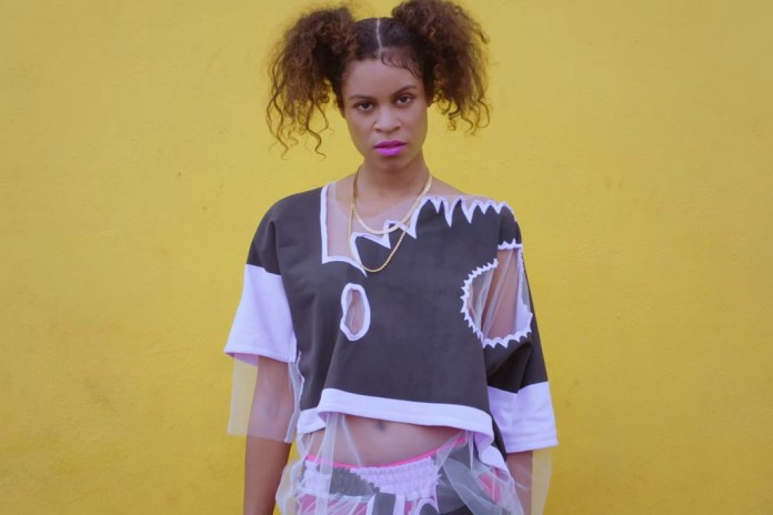 "AlunaGeorge & Popcaan Unveil Video for New Single ""I'm In Control"""