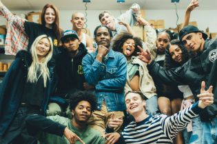 GUESS Originals x A$AP Rocky Playlist