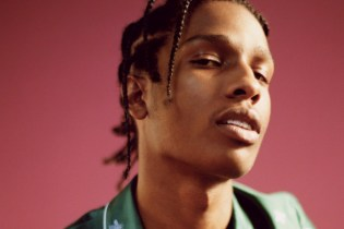 A$AP Rocky Is Playing a Marvel Superhero