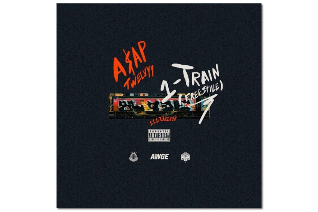 "A$AP Twelvyy Shares ""TRA1N"" Freestyle"