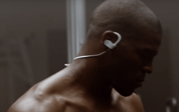 Watch Beats By Dre's New Commercial with Cam Newton & Future