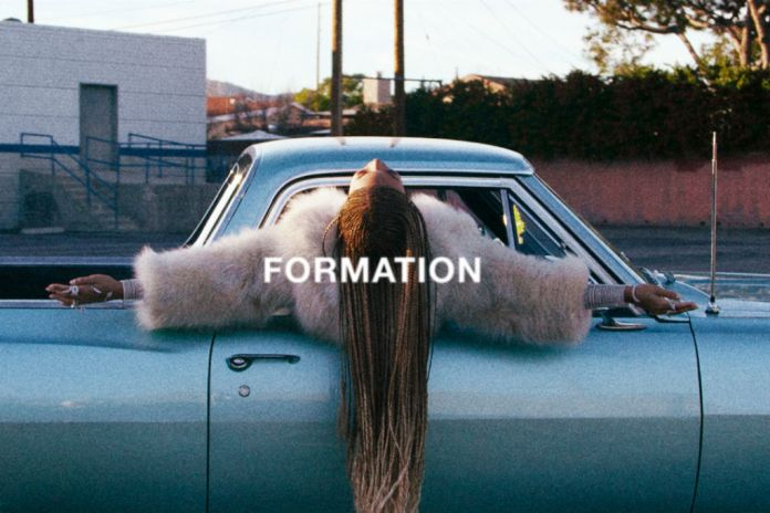 "Here's Every GIF You Need to Know From Beyoncé's ""Formation"" Video"