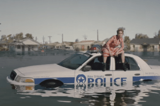 "Beyoncé Releases Video For Her New Single ""Formation"""