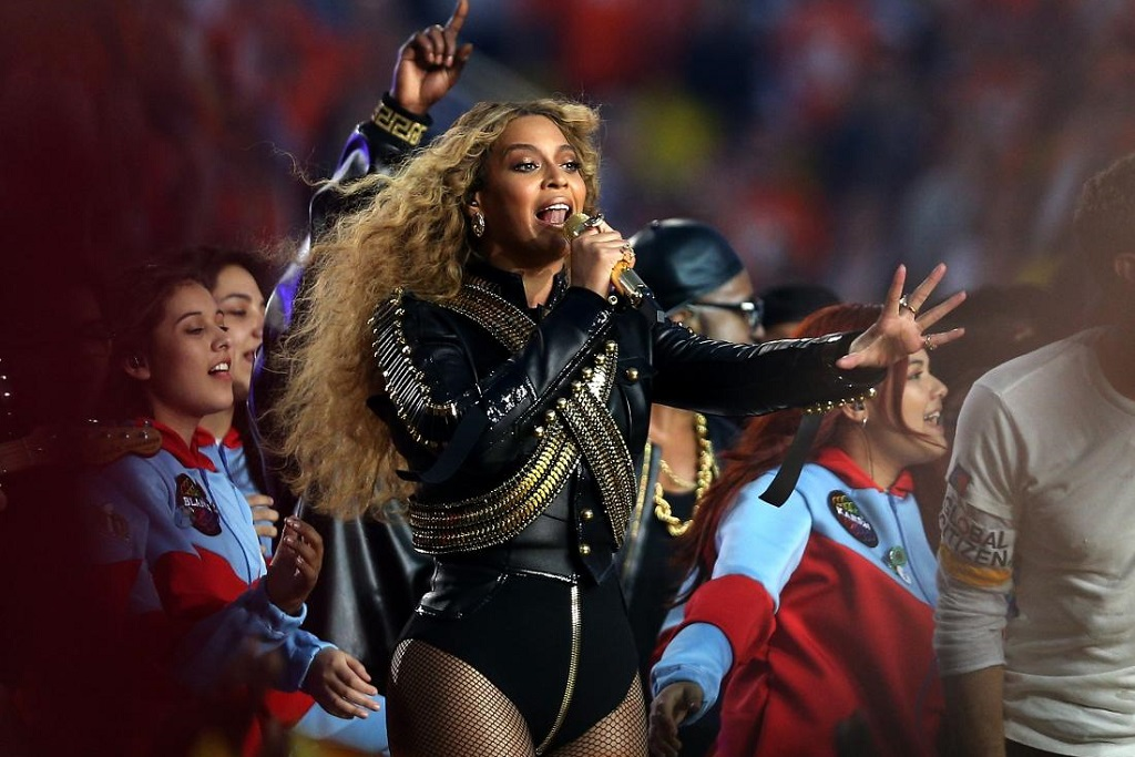Ticket Sales for Beyonce's 'Formation Tour' Have Already Exceeded $100 Million