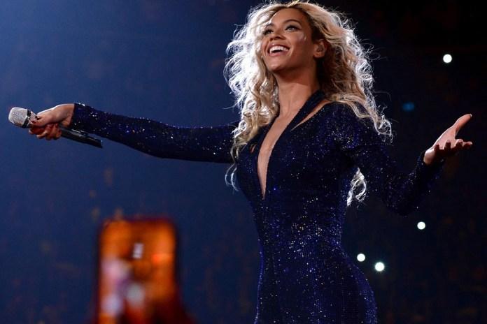"""Beyonce's """"Hot Sauce"""" Playlist Features A$AP Ferg, Tory Lanez, Anderson .Paak, Bryson Tiller & More"""