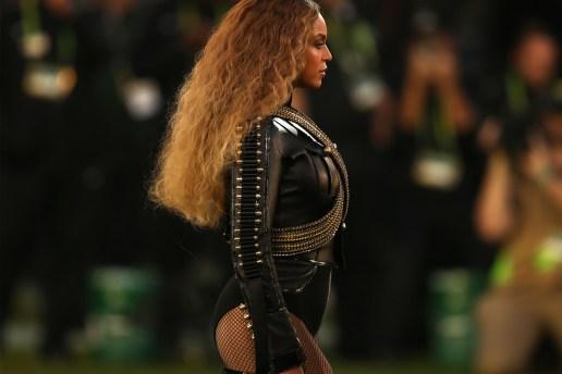Beyoncé's New Album Might Drop in April