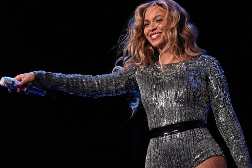 """Beyonce Once Called a Song from Coldplay's Chris Martin """"Awful"""""""