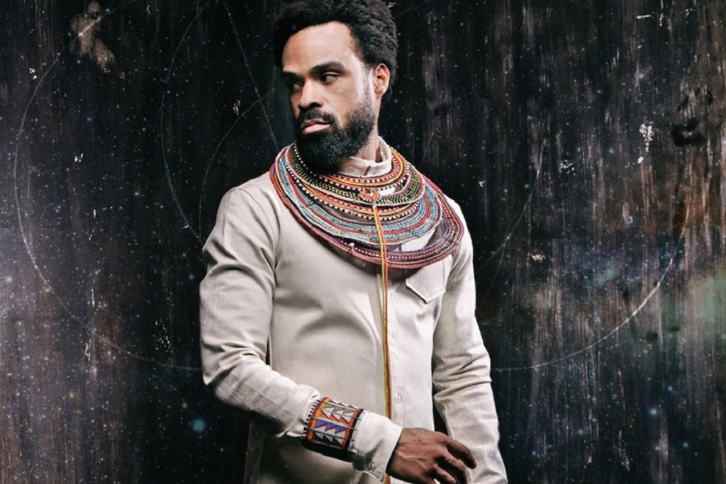 """EXCLUSIVE: We Speak to Bilal & Premiere His New Video for """"I Really Don't Care"""""""