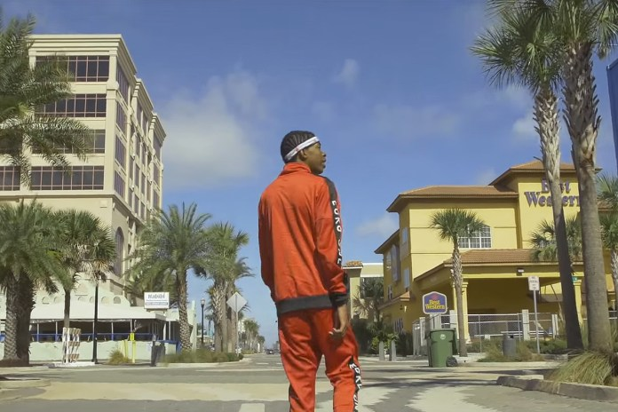 "Bishop Nehru Shares ""Y.L.W"" Music Video"