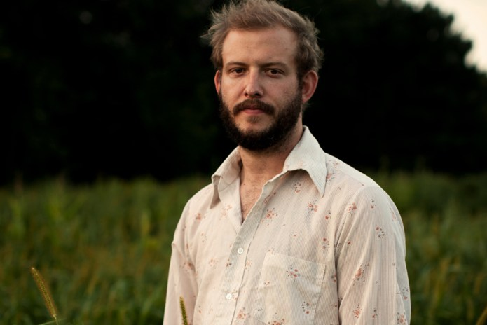 """Bon Iver's Justin Vernon Covers Bryce Dessner's """"Music For Wood And Strings"""""""
