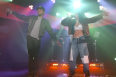 "Watch Chance The Rapper & Tinashe Perform ""All My Friends"""