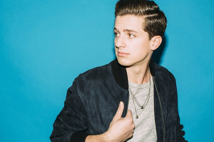 """Charlie Puth & Vince Staples Connect for """"Suffer"""" Remix"""