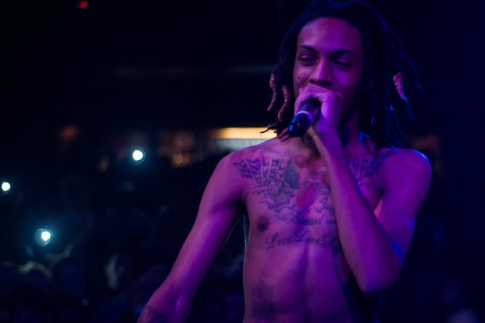 "Bones & Chris Travis Share Ominous ""We Up"" Video"