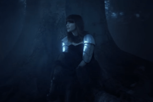 "CHVRCHES Unveil ""Clearest Blue"" Video"