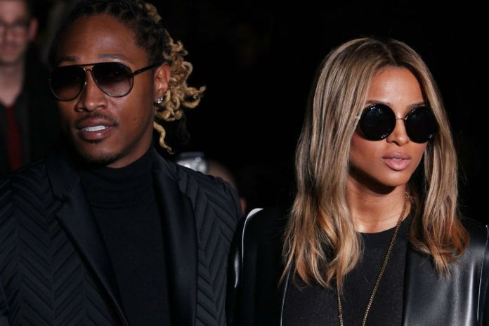 Ciara Sues Future For $15 Million After Calling Her A Bad Mother