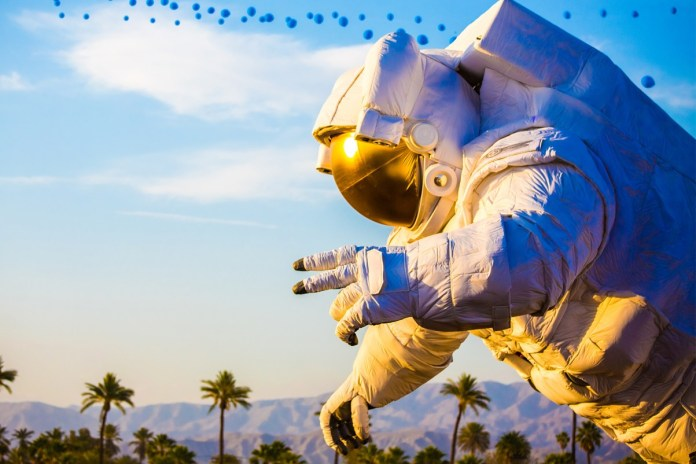 """Another, New Coachella Festival Could Be """"Imminent"""""""