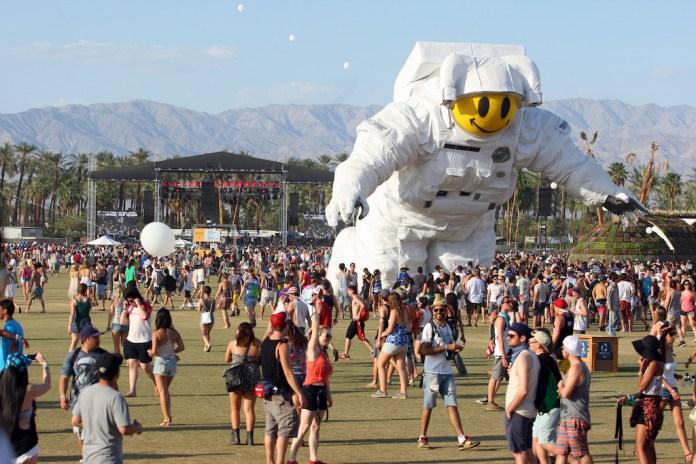 Coachella Is Suing Indie Music Festival Hoodchella