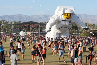 Coachella Is Suing Indie Music Festival Hoodchella