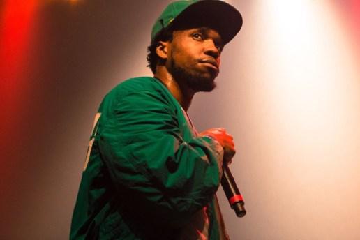 Curren$y & Alchemist Unite with Action Bronson, Lil Wayne for 'The Carrollton Heist'