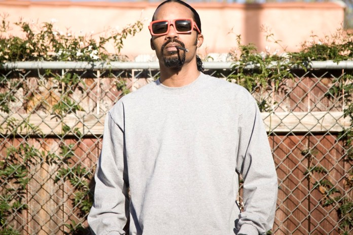 """Dam-Funk Keeps Funk Alive With """"Won't Stop"""" & """"Funk"""""""