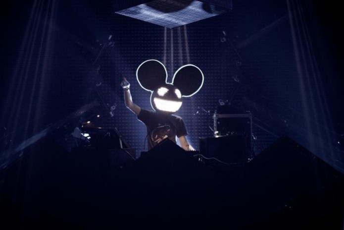 Deadmau5 Remixed JAY Z & Beastie Boys