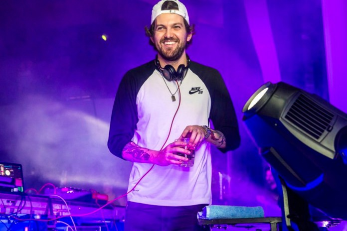 "Dillon Francis & Kygo's ""Coming Over"" Gets a Tiësto Remix"
