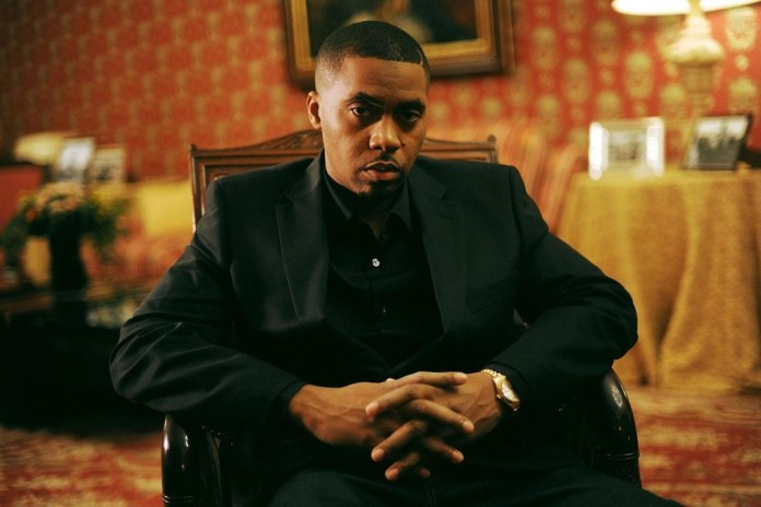DJ Khaled's Next Beats 1 Guest: Nas