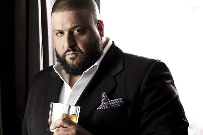 DJ Khaled Gets His Own Beats 1 Radio Show