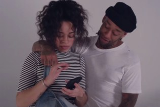 "DJ Mustard's 10 Summers Signee Ella Mai Drops Debut Video for Ty Dolla $ign Collab ""She Don't"""