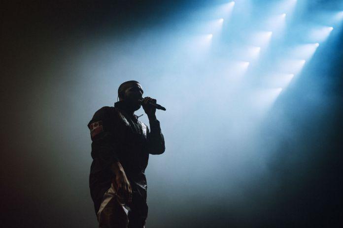 Drake Signs to Skepta's Boy Better Know Label