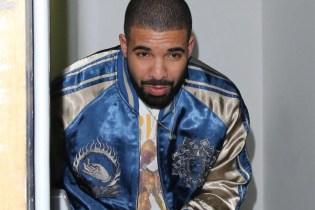"Drake & Skepta Perform ""Jumpman"" at Section Boyz Show"