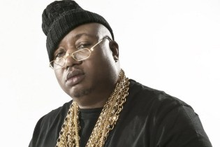 """E-40, D.R.A.M. & Nef The Pharaoh's """"Slappin"""" is Your New Anthem"""