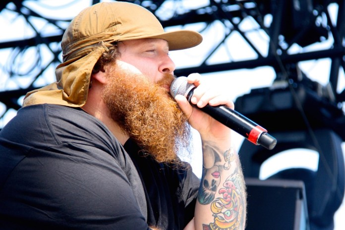 The First Episode of Action Bronson's 'F*ck, That's Delicious' TV Series is Here