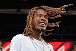 Fetty Wap and Zoo Gang Release 'Zoo 16: The Mixtape'