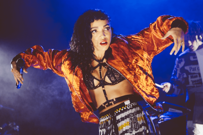 "Listen to FKA Twigs' New Single, ""Good To Love"""