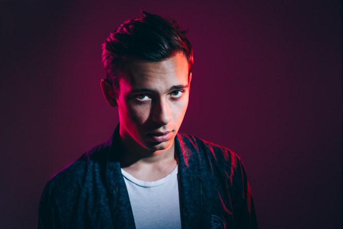 "Listen to Kultur's Blissful Remix of Flume's  ""Smoke And Retribution"""