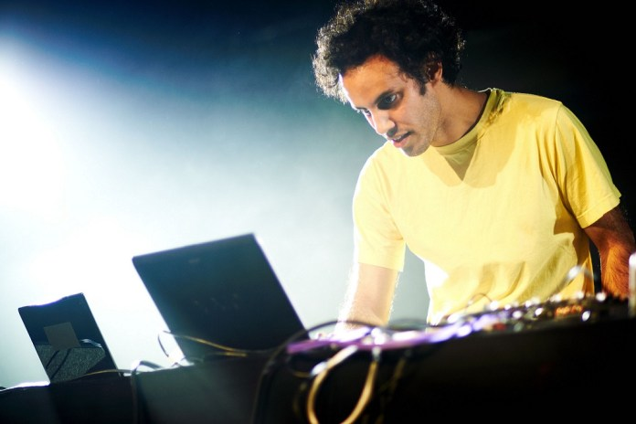 Four Tet's Latest Boiler Room Set Is Here