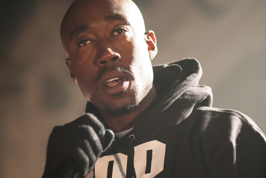 """Freddie Gibbs' """"Money, Cash, Hoes"""" is the Soundtrack of the Streets"""
