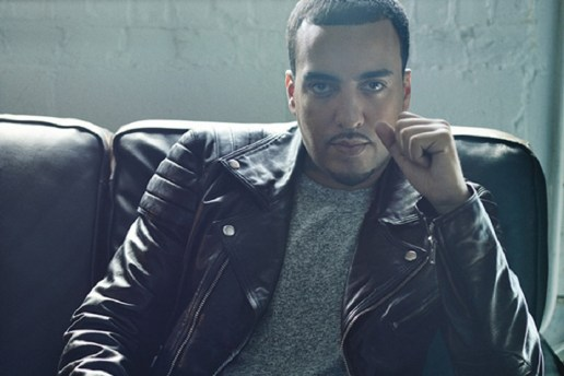 """French Montana & A$AP Rocky's """"Off The Rip"""" Video Is an A$AP Mob x Coke Boys House Party"""