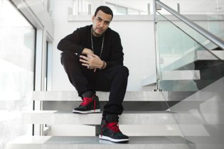 French Montana Thinks the Industry is Positioning Kendrick Lamar as the New Face of Hip-Hop