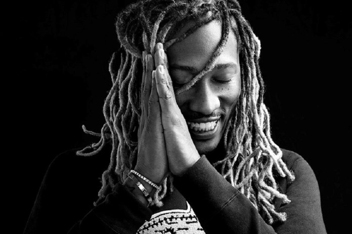 Future Earns Third No. 1 Album in Less Than a Year with 'EVOL'